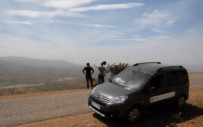 OK Rent a Car apoya la investigación balear con la UIB en un proyecto de cooperación en Marruecos