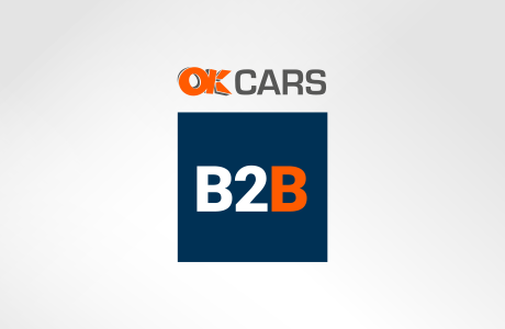 OK CARS B2B