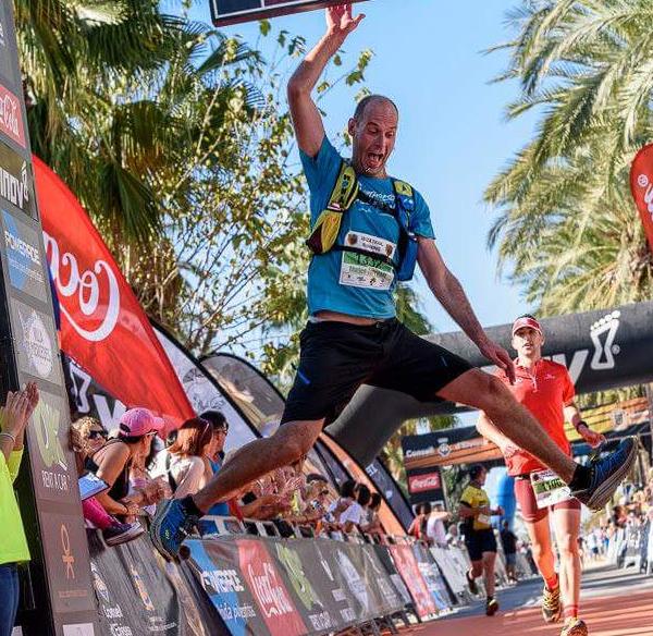 OK Rent a Car patrocina la Ibiza Trail Maratón