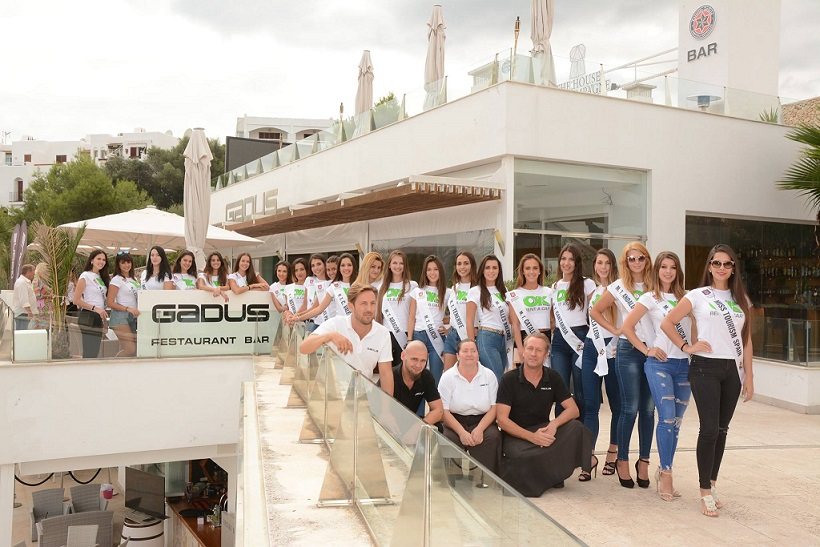 Miss Turismo Spain