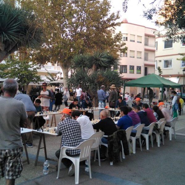 OK Rent a Car apoya el VIII Torneo Internacional de Ajedrez Ciudad de Ibiza