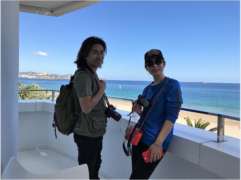 OK Rent a Car, con la promoción de Formentera e Ibiza al mercado chino