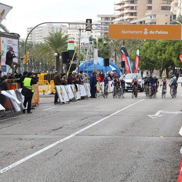 Trofeo Playa de Palma - Palma