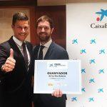 El CEO de OK Group, Othman Ktiri, participa en el jurado de los Premios Emprendedor XXI