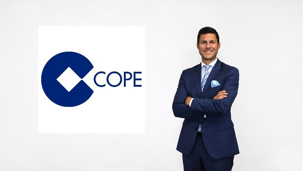 COPE Mallorca entrevista al Presidente Ejecutivo y Fundador de OK Group, Othman Ktiri