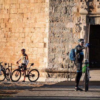 OK Rent a Car patrocina de nuevo la emblemática Epic Camí de Cavalls 360º de Menorca