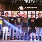 OK Rent a Car, patrocinador un año más de la Vuelta Ibiza MTB