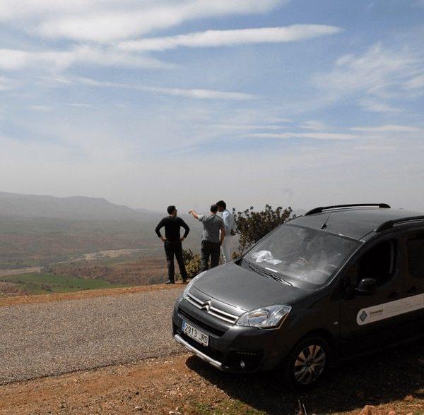 Vídeo experiencia del proyecto de cooperación desarrollado por la UIB en Marruecos con la colaboración de OK Rent a Car