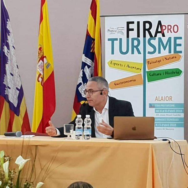 OK Group participa en la III Feria Pro Turisme de Alaior (Menorca)
