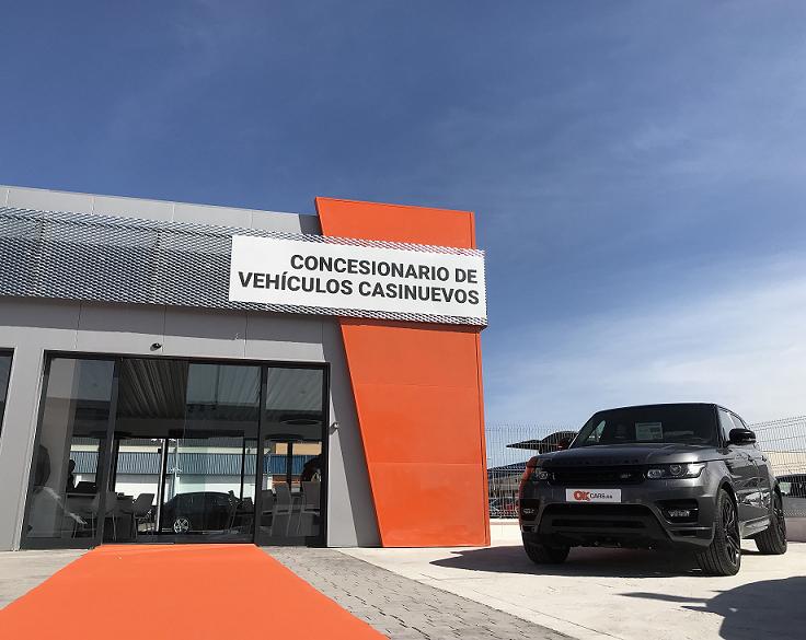 ¡Exitazo de afluencia y ventas en la Gran Feria de Apertura de OK Cars Alicante!