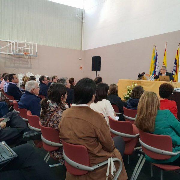 OK Group, presente en la III Feria Pro Turisme de Alaior (Menorca)