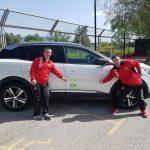 OK Rent a Car apoya La Liga Genuine por la inclusión de personas con discapacidad intelectual
