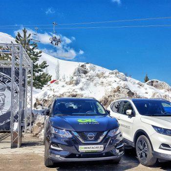 La música llega a Sierra Nevada de mano de OK Rent a Car y el festival Sun and Snow