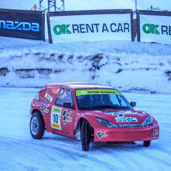 OK Rent a Car patrocina las GSeries 2019