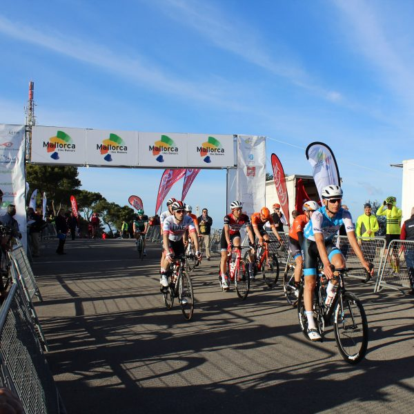Challenge Ciclista Trofeo Ses Salines – Campos – Porreres – Felanitx