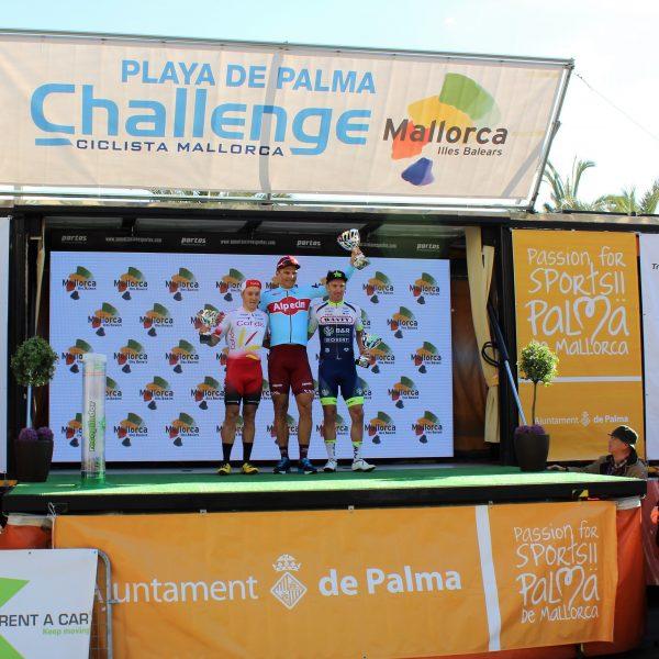 Trofeo Playa de Palma - Palma Challenge Ciclista