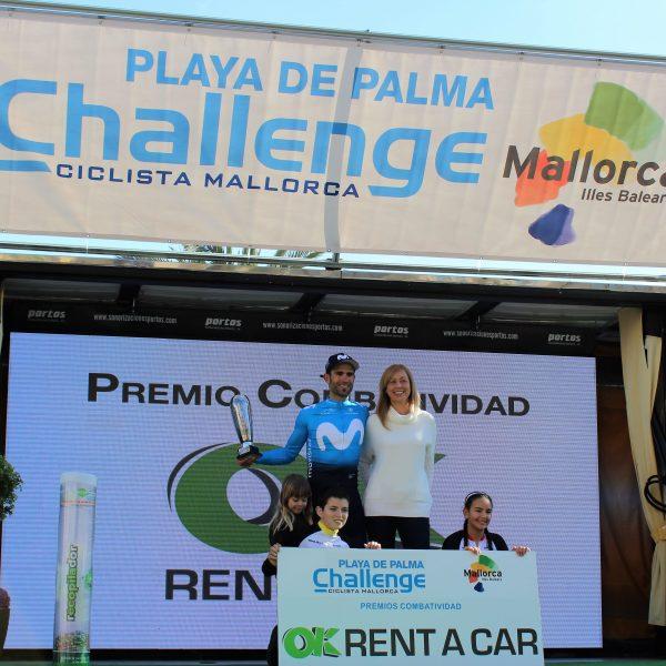 Trofeo OK Rent a Car Challenge Ciclista